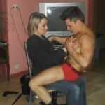 Strip-teaseur Lons-le-Saunier Dylan