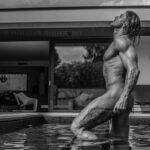 Striptease Languedoc-Roussillon Seb