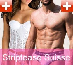 Striptease Suisse 2