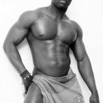 Stripteaseur Arles sensuel
