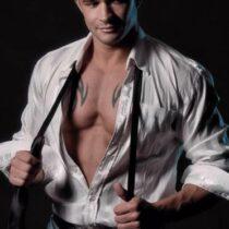 Stripteaseur Aubagne Bouches-du-Rhône