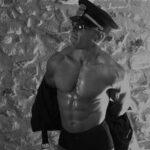Stripteaseur Calvados