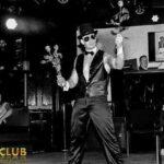 Stripteaseur Charleville Mézières à domicile