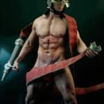 Stripteaseur Chaumont