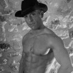 Stripteaseur Evreux à domicile