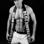 Stripteaseur Grenoble Isère Tyler
