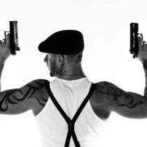Stripteaseur Limoges Haute-Vienne Mike