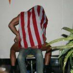 Stripteaseur Moselle 57 domicile