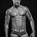 Stripteaseur Nevers Nièvre Slater