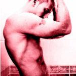 Stripteaseur Niort à domicile