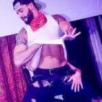 Stripteaseur Rouen