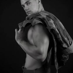 Stripteaseur Territoire-de-Belfort Evan