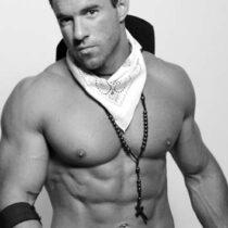 Stripteaseur Valence Drôme Gary