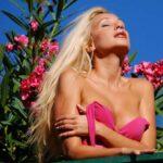 Stripteaseuse Alpes-Maritimes à domicile