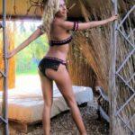 Stripteaseuse Antibes sensuel