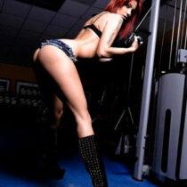 Stripteaseuse Auxerre Yonne Cyane