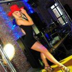 Stripteaseuse Calais à domicile
