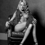 Stripteaseuse Chaumont anniversaire