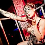 Stripteaseuse Grenoble anniversaire