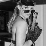 Stripteaseuse Limoges à domicile