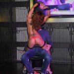 Stripteaseuse Nord-Pas-de-Calais sexy