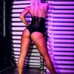 Stripteaseuse Nord sexy Calais