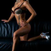 Stripteaseuse Paris Stella