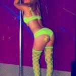 Stripteaseuse Quimper anniversaire