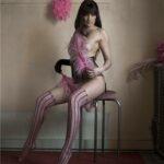 Stripteaseuse Sedan à domicile