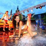 Stripteaseuse Toulouse à domicile