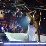 Stripteaseuse Troyes à domicile