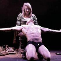 Stripteaseur Aix-en-Provence 13 Pit