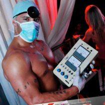 Stripteaseur Metz Matt Moselle Lorraine