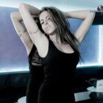 Stripteaseuse Metz Elektra